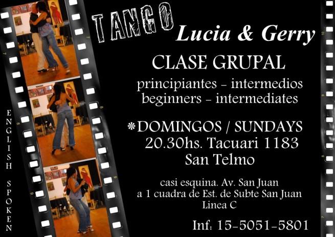 Class Tacuari Domingos