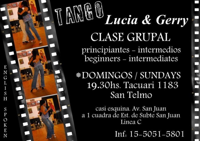 New Time class Tacuari Domingos