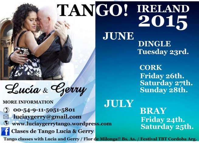 Irlanda 2015 info general